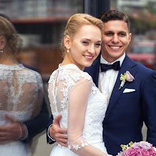 Wedding photographer Albert Kraičynski (akra). Photo of 23.09.2017
