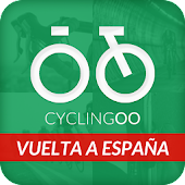 Cyclingoo - Vuelta of Spain 2017