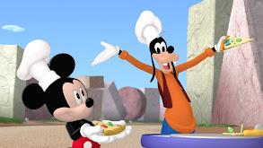 Chef Goofy on the Go thumbnail