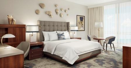 Rendering_Refreshed Guestrooms at The Ritz-Carlton, Bal Harbour