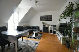 Appartement Mantes-la-Jolie (78200)