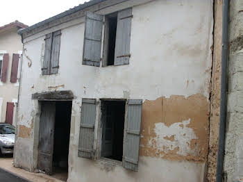 Maison 2 pièces 100 m2