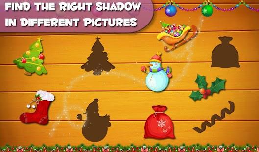 Kids Coloring Book For Christmas Screenshot Thumbnail