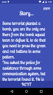 Bomb Squad screenshot