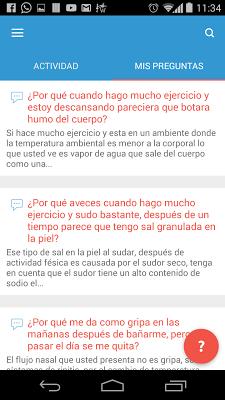 1DOC3 preguntas médicas - screenshot