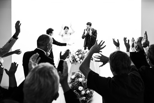 Wedding photographer Leonardo Scarriglia (leonardoscarrig). Photo of 22.01.2019
