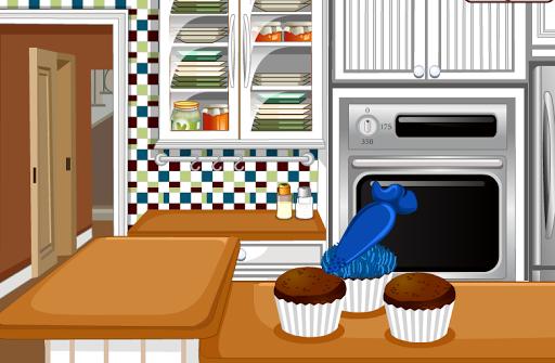 cookies cooking girls game Apk Download 7