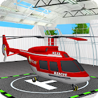 Fun Of Helicopter Rescue icon