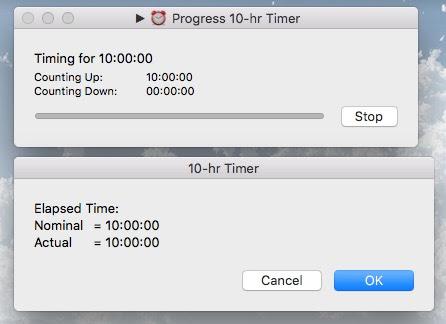 Progress-10hr-Timer-Test