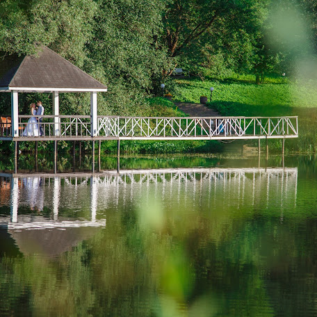 Wedding photographer Aleksandr Dushkov (ADushkov). Photo of 11.08.2016