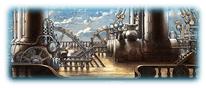 エルステ帝国戦艦