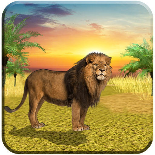 Lion Simulator 2018 (game)