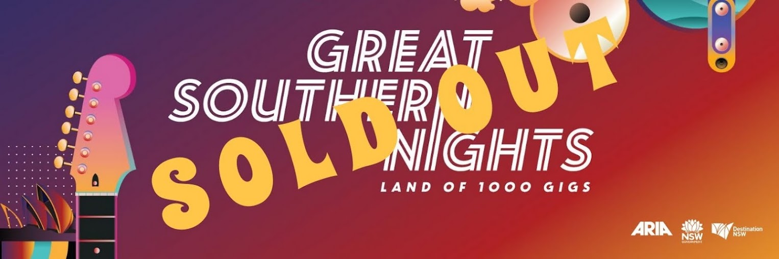 A Day in the Valley presents Great Southern Nights