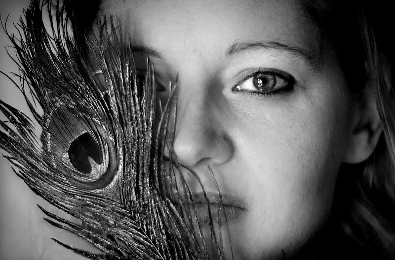 Occhio di pavona di Olea