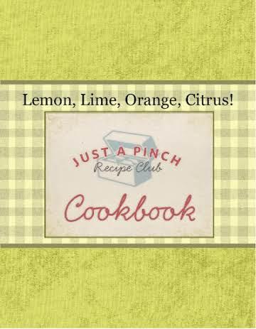 Lemon, Lime, Orange, Citrus!
