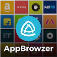 AppBrowzer : Cabs, Shopping, Recharge, Flights apk