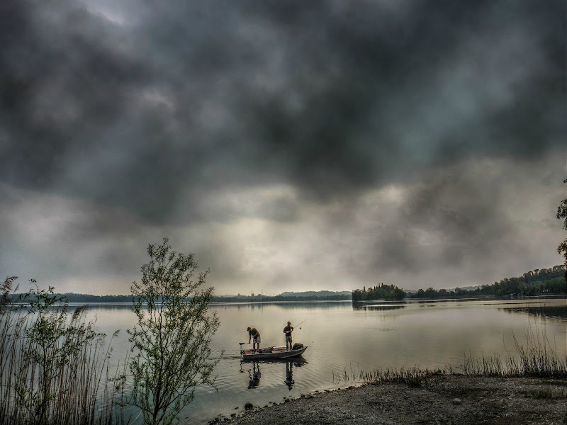 I pescatori. di Gabry