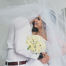 Wedding photographer Ilya Paramonov (paramonov). Photo of 21.05.2017