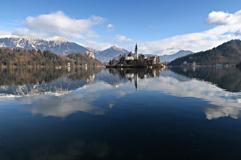 Lago di Bled di Yoyo