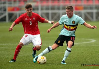 Straf! Waasland-Beveren troeft Standard af in strijd om Belgisch Inter-talent
