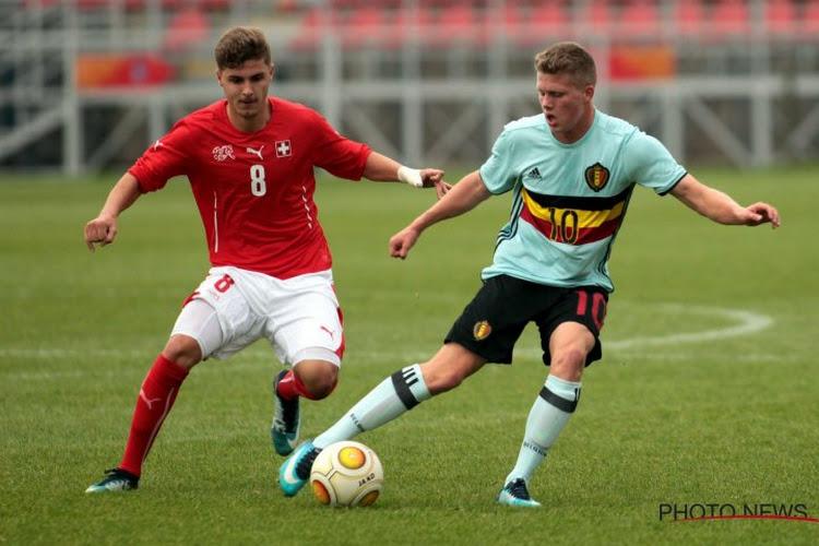 Ex-speler Waasland-Beveren en Genk maakte indruk in Nederland en gaat zo met adelbrieven terug naar Internazionale