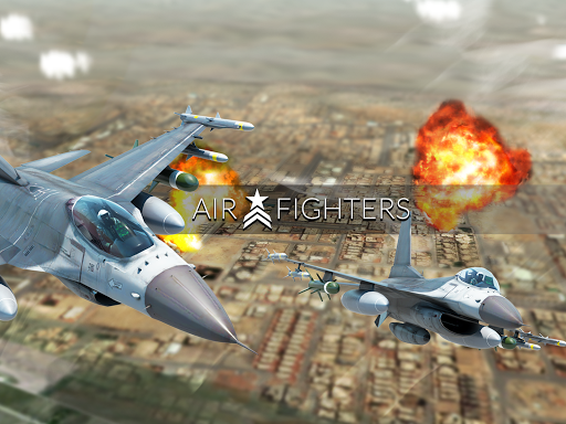 AirFighters screenshot 12