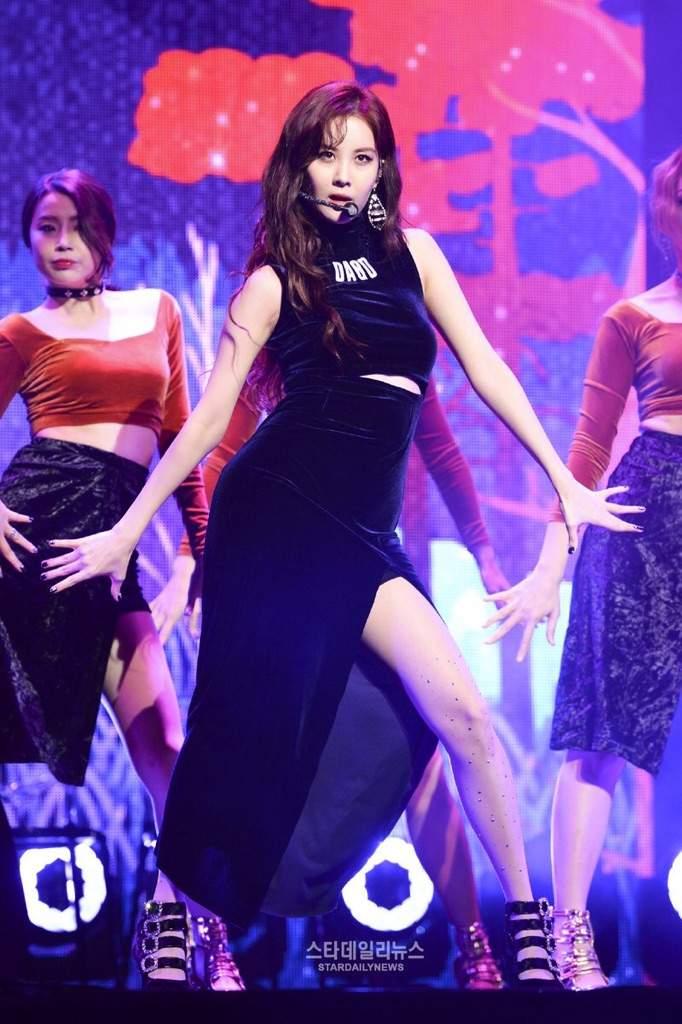seohyun legs 34