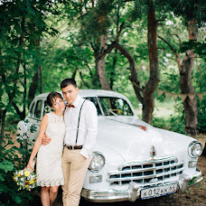 Wedding photographer Valeriya Mironova (mironovalera). Photo of 11.09.2015