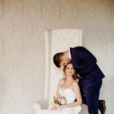 Wedding photographer Anastasiya Tarasova (anastar). Photo of 06.12.2017