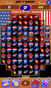 Download Firecracker Mania Match 3 Game For PC Windows and Mac apk screenshot 11