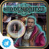Hidden Object Mystery Hotel