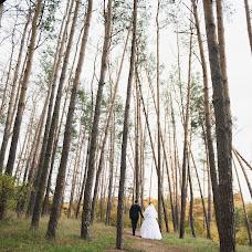 Wedding photographer Denis Konstantinov (380960170930). Photo of 17.11.2017