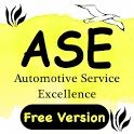 ASE Automotive Service Excellence Exam Limited icon