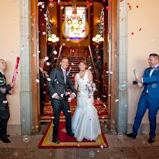 Wedding photographer Juan Francisco Afonso (capricolor). Photo of 26.05.2015