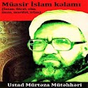 Muasir islam kelami icon