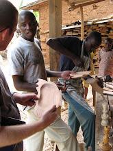 Photo: Muhororo Orphanage Woodshop
