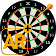 Augmented Reality Darts