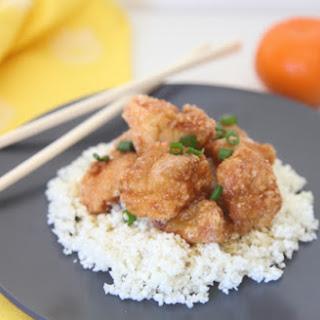 Primal Chinese Orange Chicken