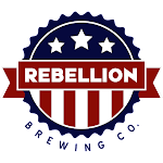 Rebellion Patton's Pale Ale