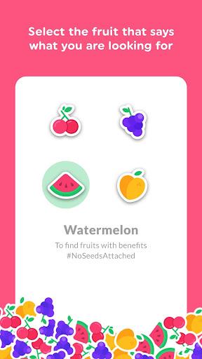 Fruitz screenshot 2
