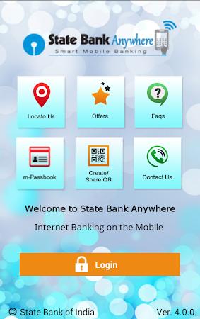 State Bank Anywhere 4.1.3 screenshot 130596