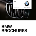 BMW Brochures icon