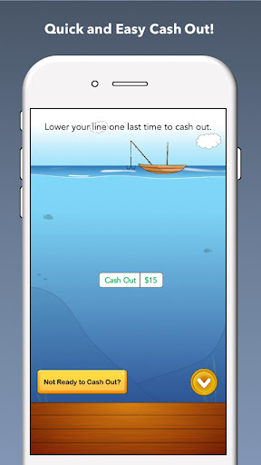 Fish for Money by Apps that Pay 1.0.1 5