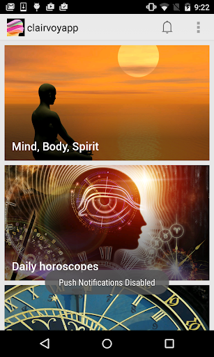 clairvoyapp: Daily Horoscopes