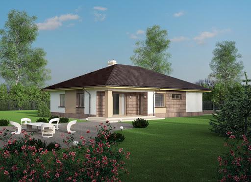 projekt Dom na zawsze - C323
