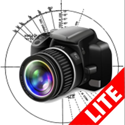 AngleCam Lite - 각도 카메라 攝影 LOGO-玩APPs