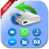 Recover deleted photos and videos - pro 2018