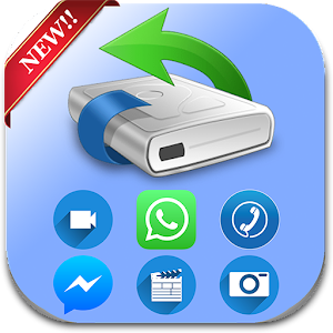 Recover deleted photos and videos - pro 2018 for PC