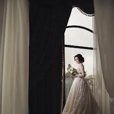 Wedding photographer Georgiy Takhokhov (taxox). Photo of 15.10.2017