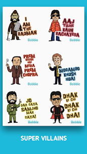 Bollywood Stickers for WhatsApp – WAStickerApps Download For Android 5